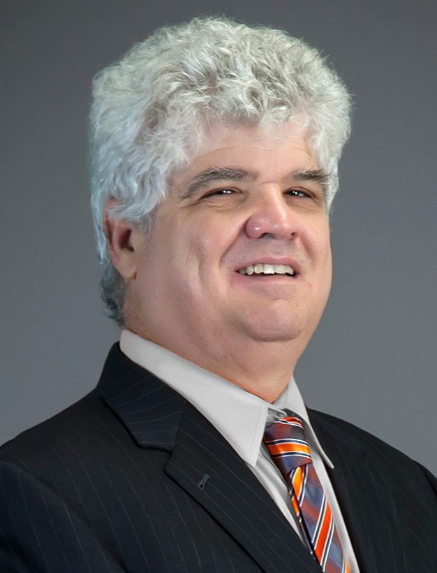Headshot of Douglas Berger, Attorney at the Law Offices of James Scott Farrin