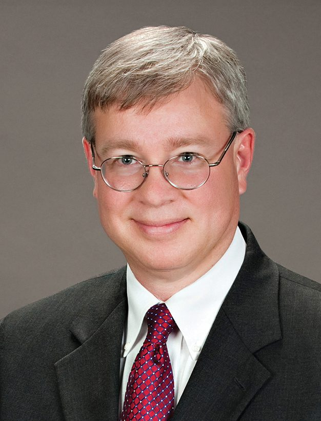 Headshot of Brian Clemmons, Attorney at the Law Offices of James Scott Farrin