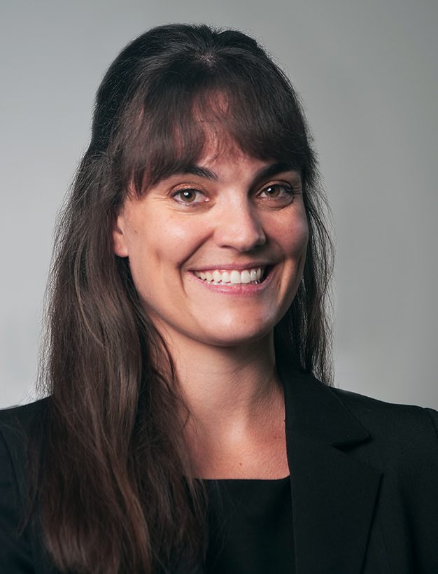 Headshot of Casey Day, Attorney at the Law Offices of James Scott Farrin