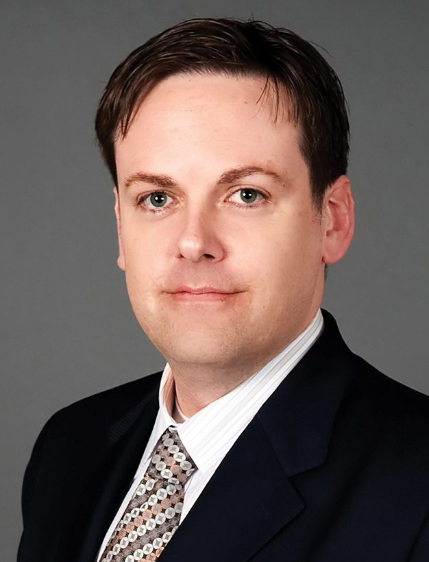 Headshot of Rick Fleming, Social Security Disability Attorney at the Law Offices of James Scott Farrin