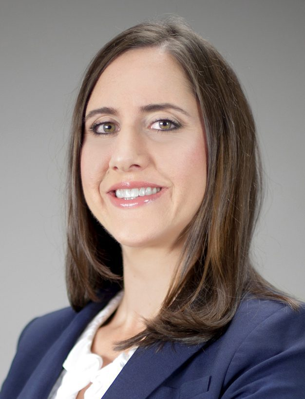 Headshot of Jennie Glish, Attorney at the Law Offices of James Scott Farrin