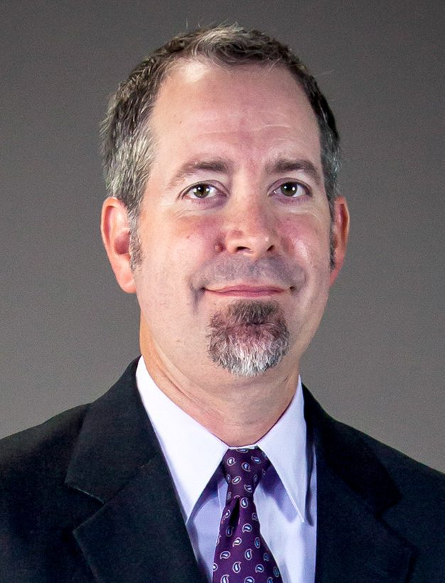 Headshot of Eric Haase, Attorney at the Law Offices of James Scott Farrin