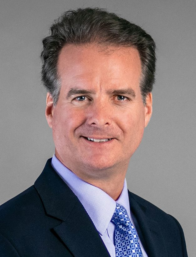 Headshot of Kevin Mahoney, Attorney at the Law Offices of James Scott Farrin