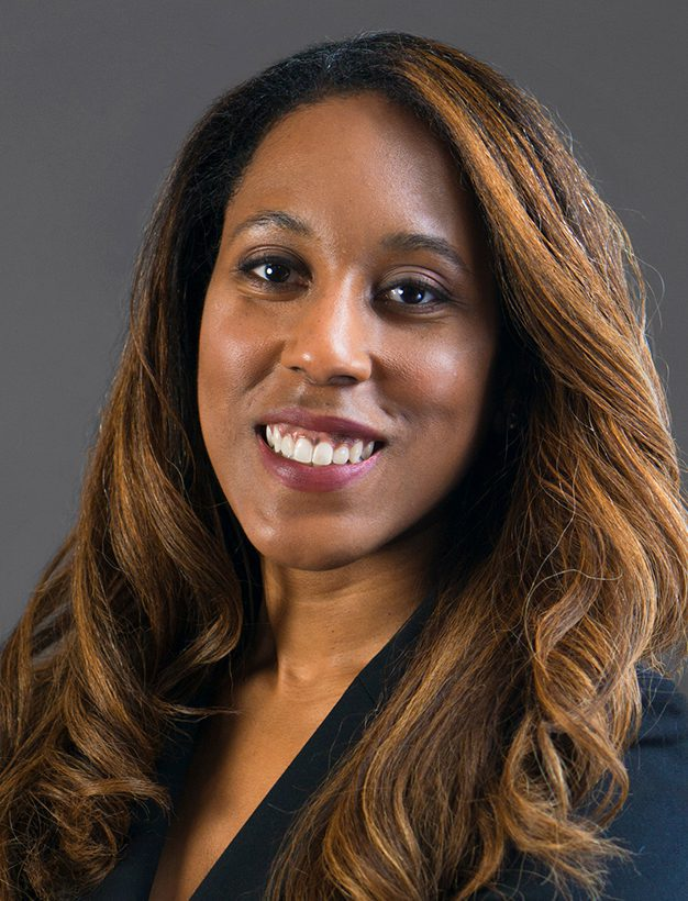 Headshot of Jessica Plummer, Attorney at the Law Offices of James Scott Farrin