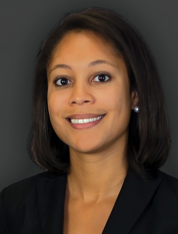 Headshot of Chelsea Ragan, Attorney at the Law Offices of James Scott Farrin