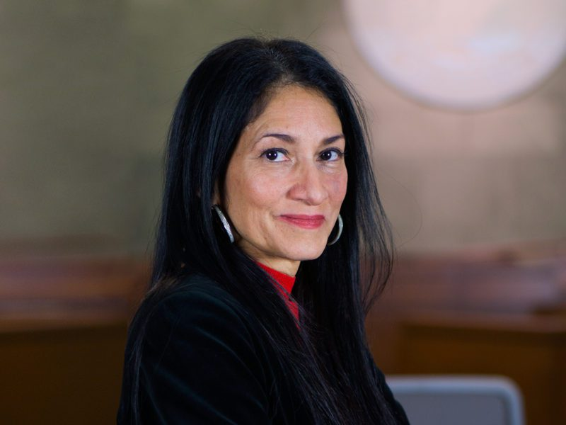Attorney Anabel Rosa