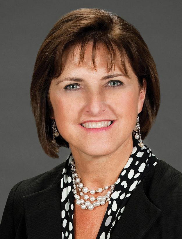 Headshot of LaDonna Williams, Attorney at the Law Offices of James Scott Farrin