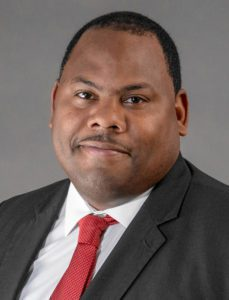 Headshot of Michael Williams, Attorney at the Law Offices of James Scott Farrin