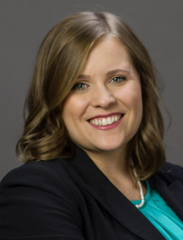 Headshot of Miriah Yanez, Attorney at the Law Offices of James Scott Farrin