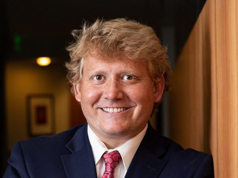 Headshot of Nick Tessener, Attorney at the Law Offices of James Scott Farrin