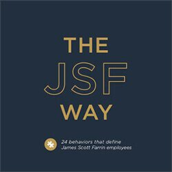 The JSF Way book cover