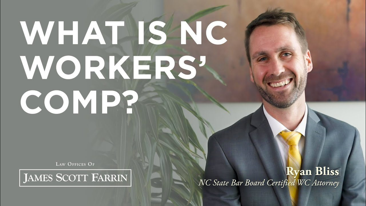 What is workers' compensation in North Carolina?
