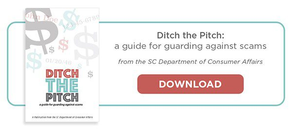 Download Ditch the Pitch banner