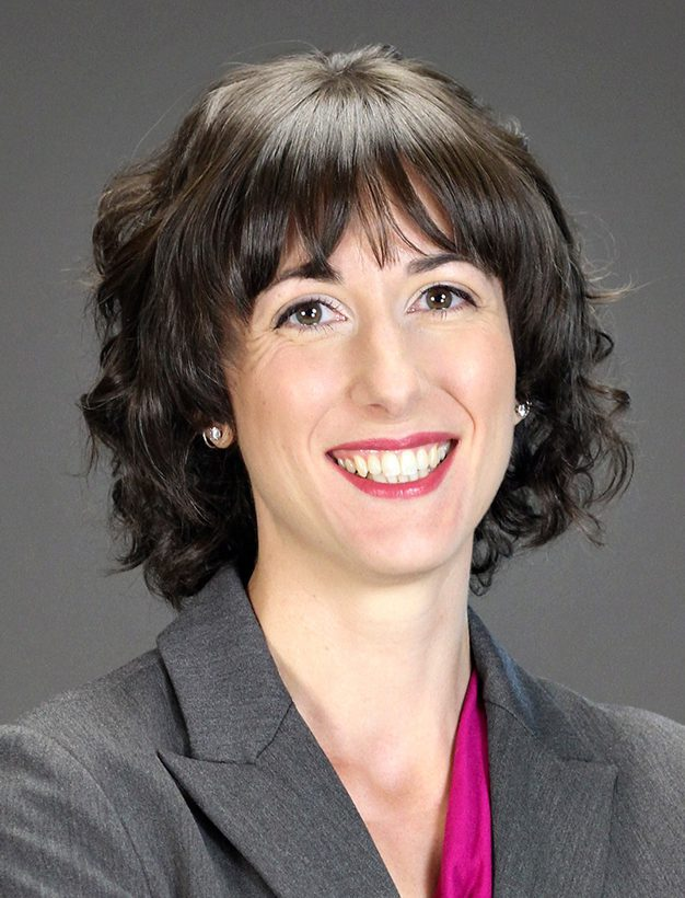 Headshot of Cristen Bartus, Attorney at the Law Offices of James Scott Farrin
