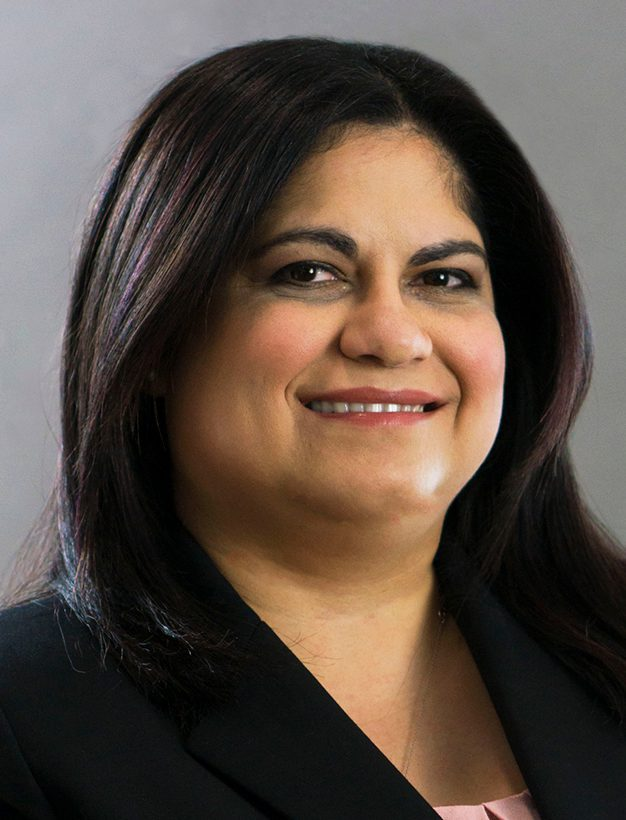 Headshot of Vanessa Beltran, Attorney at the Law Offices of James Scott Farrin