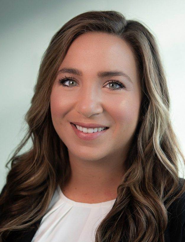 Headshot of Kelly Solomon Johnson, Attorney at the Law Offices of James Scott Farrin