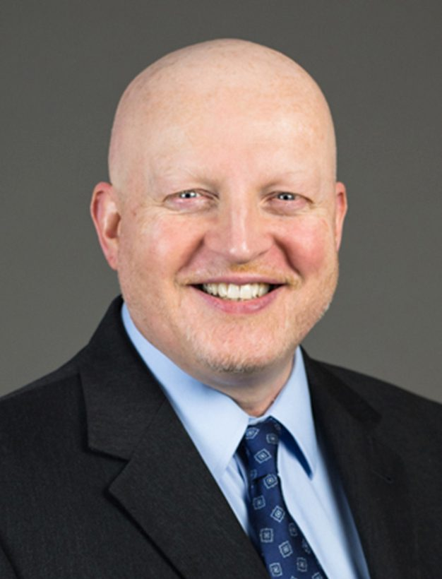 Headshot of Mike Jordan, Attorney at the Law Offices of James Scott Farrin