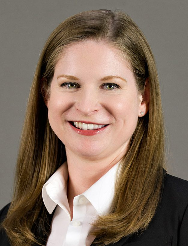 Headshot of Ali Overby, Attorney at the Law Offices of James Scott Farrin