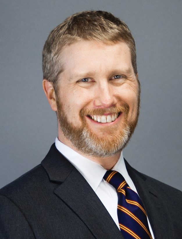 Headshot of Michael Roessler, Attorney at the Law Offices of James Scott Farrin