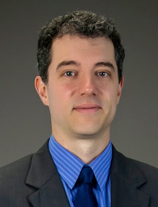 Headshot of Michael Shepherd, Attorney at the Law Offices of James Scott Farrin