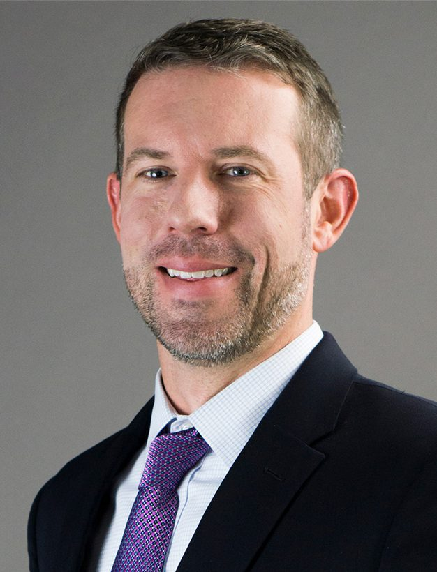 Headshot of Josh D. Smith, Attorney at the Law Offices of James Scott Farrin