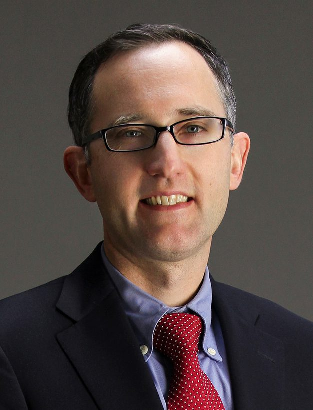 Headshot of J. Gabe Talton, Attorney at the Law Offices of James Scott Farrin