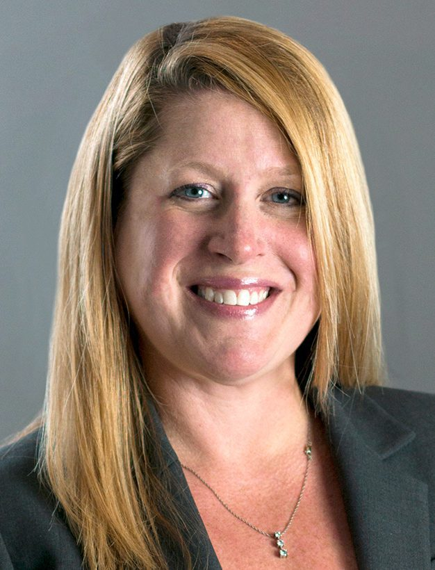 Headshot of Jennifer Taylor, Attorney at the Law Offices of James Scott Farrin