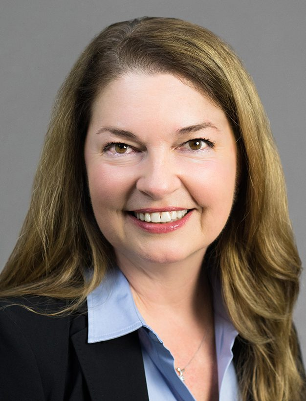 Headshot of Elizabeth Todd Beall, Attorney at the Law Offices of James Scott Farrin
