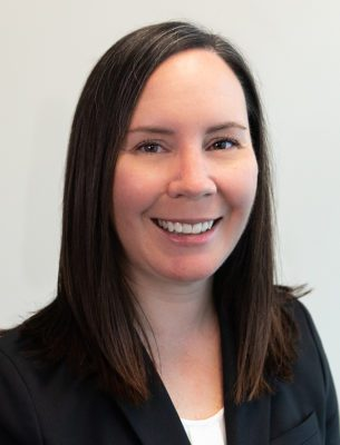 Headshot of Molly Brewer, Attorney at the Law Offices of James Scott Farrin